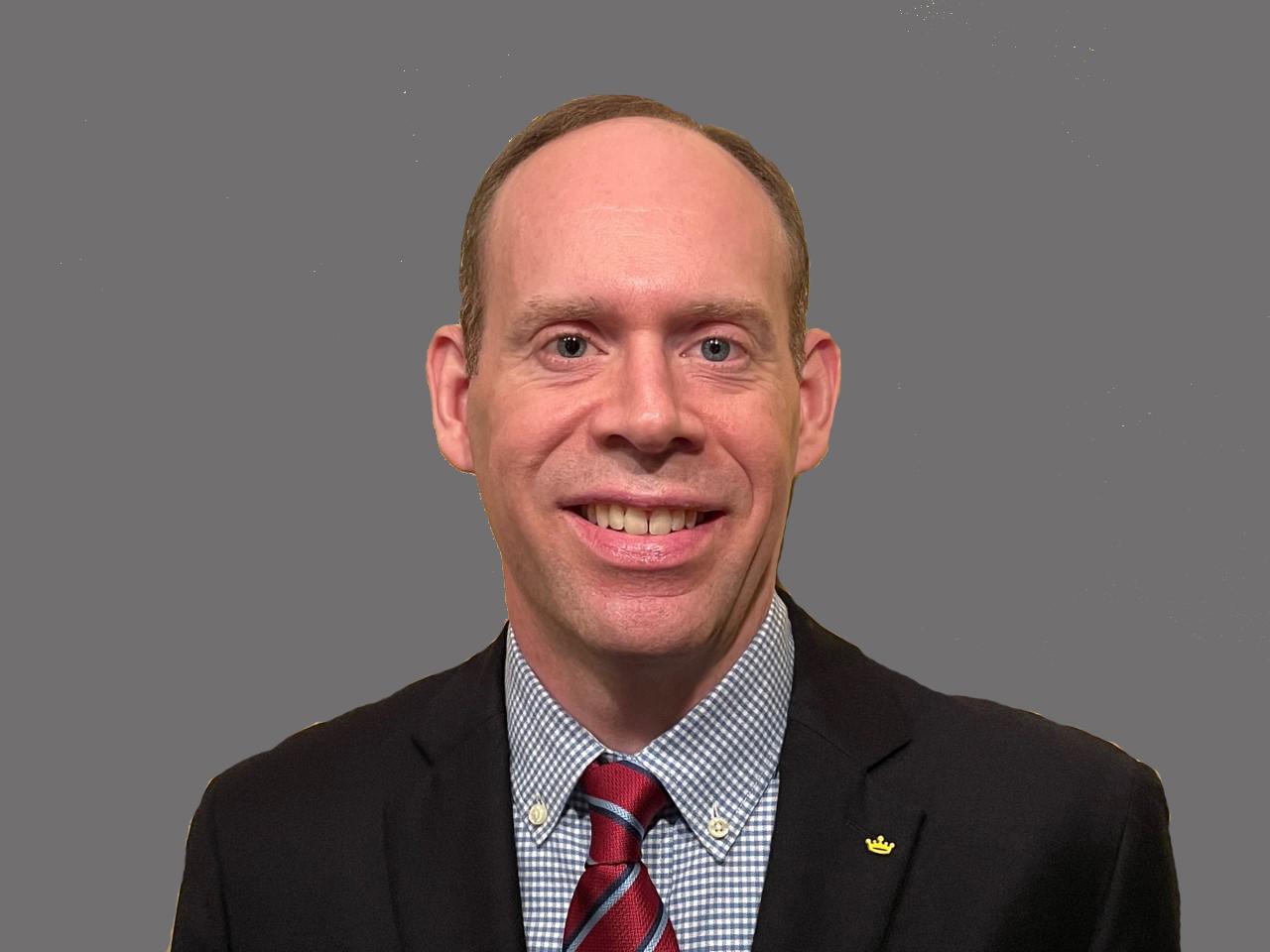 Mark Moyer